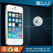 made in china dark screen protector for iphone 6