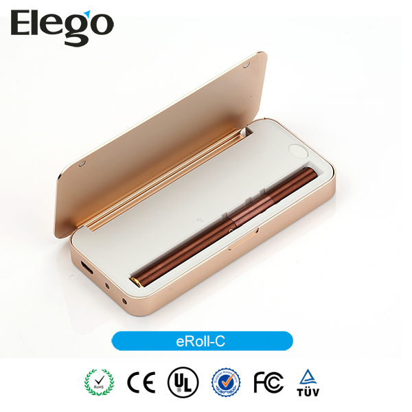 Elego Hot Seller Joyetech eRoll C Slimmer&Easy Carry Ecigarette eRoll-C Kit In Stock Now