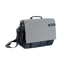 High Quality 12 Inch Messenger Bag With Laptop Compartment