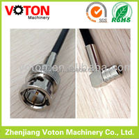 Huawei series connection jumper wire BNC 75 ohm Male straight to SMB 75 ohm Female rection BT3002 cables