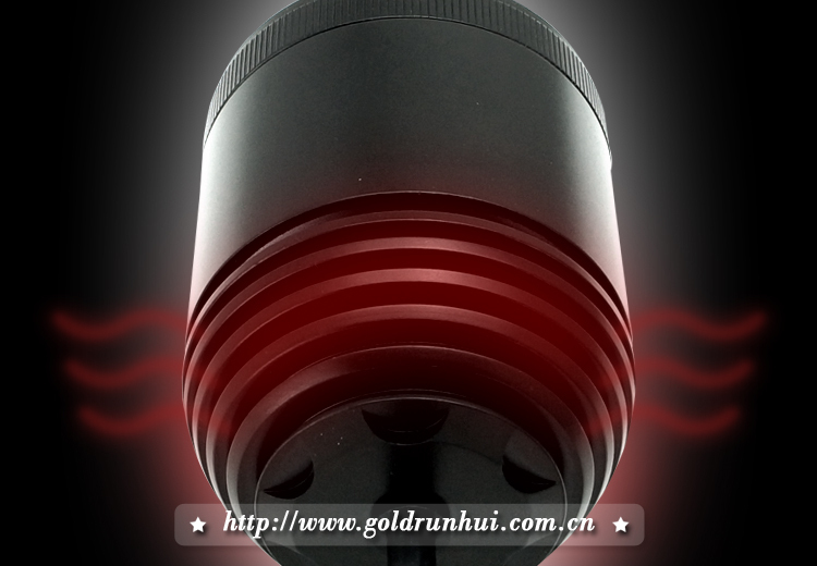 Goldrunhui RH-B0141 Motorcycle Lighting System