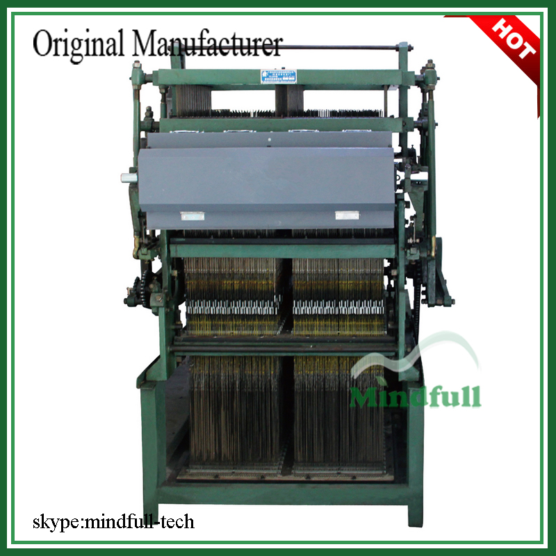 2560/1536/4800/7680 Hooks Electronic Jacquard Loom Weaving Machine