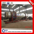 Saw dust rotary dryer machine for sale with realiable quality