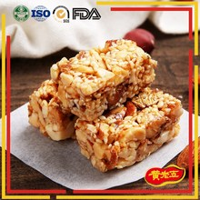 2017 hot sale new products crispy almond prices