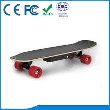 6.5 inch dual bnrushless dc motors Electric Boosted Skate