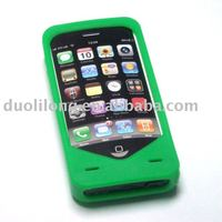 solar battery case charger for iphone 4