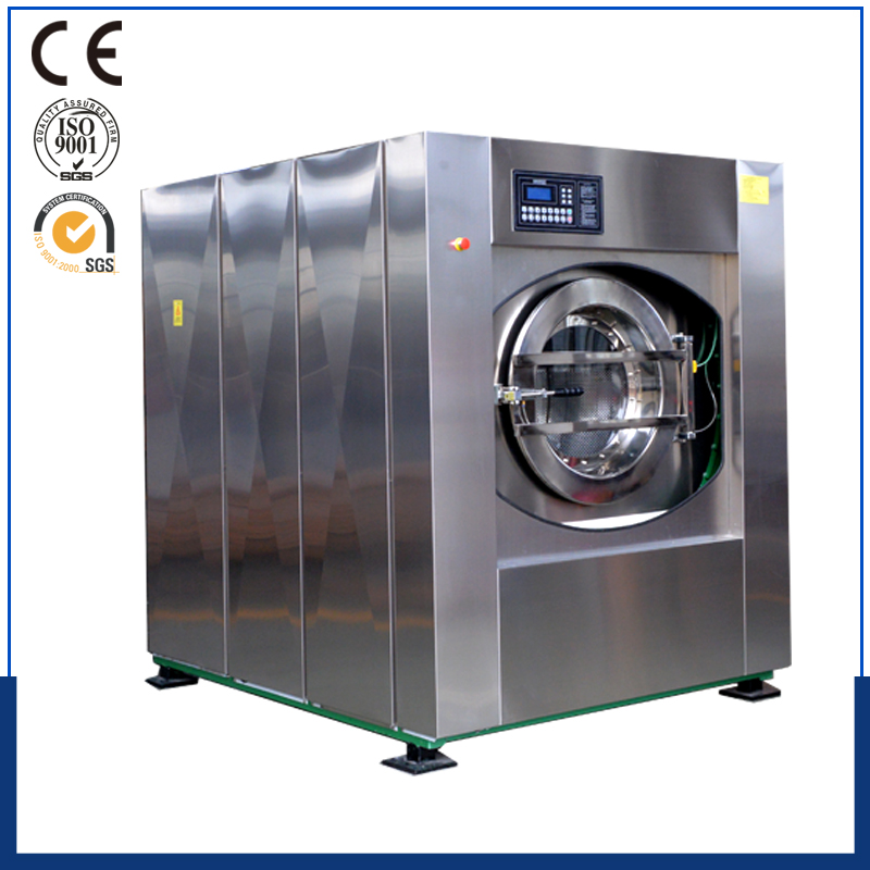 various laundries promotional coin-operated washing machine