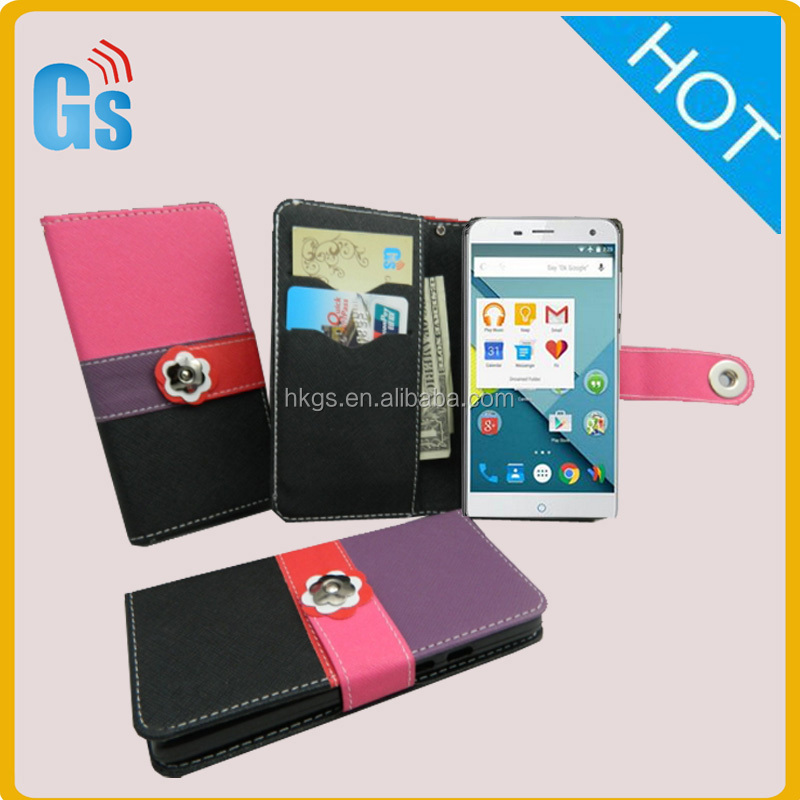 New Products In 2016 Belt Clip Cover Hard Holster Case For ZTE Blade L3