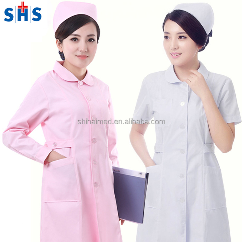 Hospital Nurse clothes/ medical nurse uniform/hospital clothes for nurse working clothes