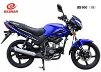Bashan air cooled 100cc liberty/motorbike motorcycle
