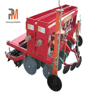 Supplying agricultural machine/wheat seeder/wheat planter