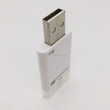 Top selling cheapest white usb flash drive with life warranty