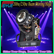 High brightness Sharpy 5R 200w Beam Moving Head