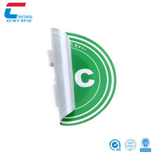 Made in China 144Byte Ntag213 NFC Tag for Solutions