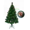 /product-detail/vivid-artificial-christmas-tree-with-pine-cones-for-decoration-60513125623.html