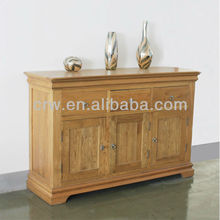 OA-4040 Hot Sale Oak Sideboard Modern Home Furniture