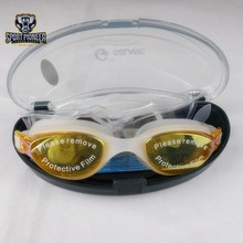 Professional Mirrored Optical Water Proof Swimming Goggle