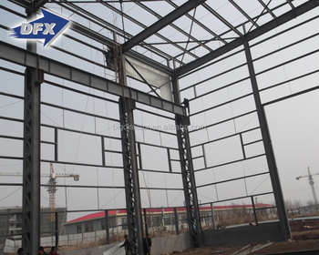 storage building construction steel cost of construction warehouse