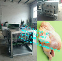 bird scalding machine/poultry slaughter/poultry feather removing machine