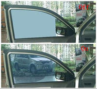 Jinyao 1.2m Switchable PDLC smart film, electric tint film for car window