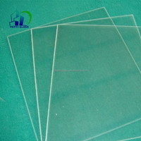 3.2mm 4mm Ultra clear sun power solar panel with solar glass