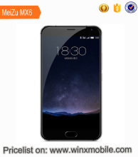 Original Meizu MX6 android phone low price china mobile phone 5.5 Inch 3GB+32GB