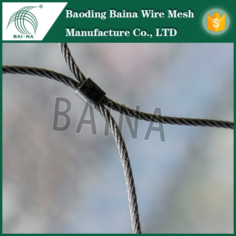 Different types of wire mesh stainless steel and favorable price in factory