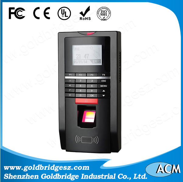 Identification Employee Face Electronic Time Attendance