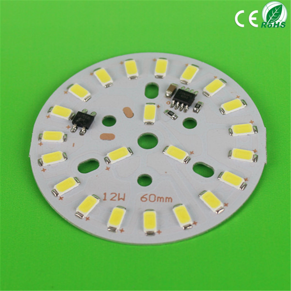 Ceiling LED Light SMD5730 Aluminum Base PCB Board