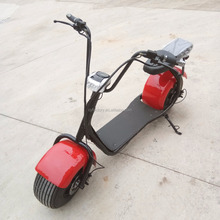 Mag Citycoco Scrooser 2 years warranty fashionable citycoco 2 wheel electric scooter