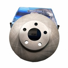 March Expo Auto parts 280mm brake disc rotor OEM 4351207020 used for japanese car