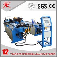 PIPE BENDING MACHINE SING HEAD BENDING