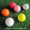 cheap golf ball for promotion