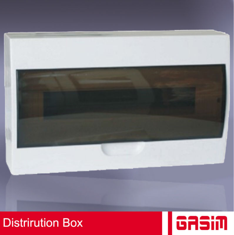hot sell power busbar electrical distribution boxes