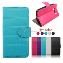 for LG V500 case, book style leather flip case for LG V500