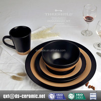 Wholesale Custom high quality indian dinnerware set