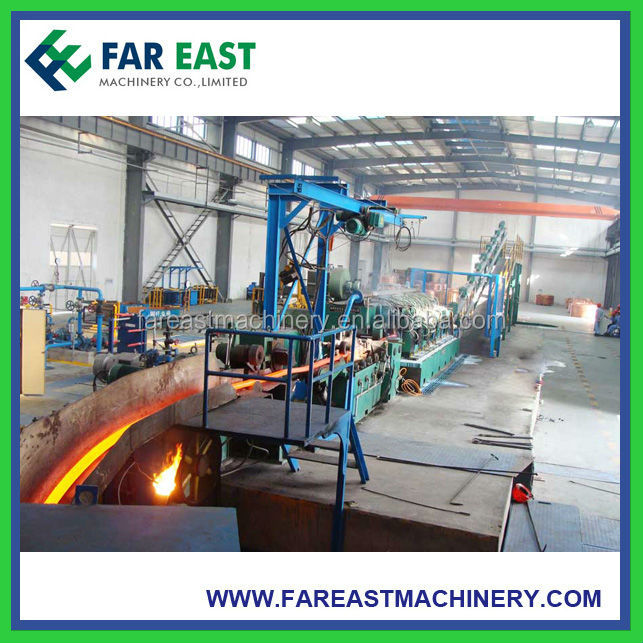 2014 Best Sale Copper Rod Continuous Casting and Rolling Machine/CCR Producing Line