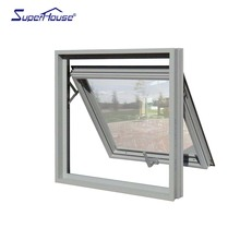 cheap container house window aluminum awning window