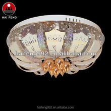 Wholesale modern hot sale fancy ceiling light with remote ...