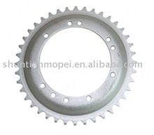 D-900 motorcycle chain sprocket