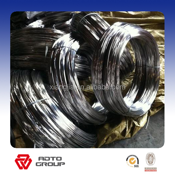 Wholesale 304 304l 316 316l stainless steel wire,food grade stainless steel wire