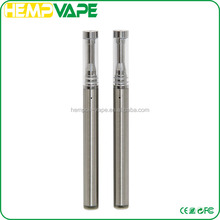 bbtank C1 vape pen bho oil disposable e cig, wickless juju joint ceramic glass disposable e cigarette 0.5ml Custom Logo