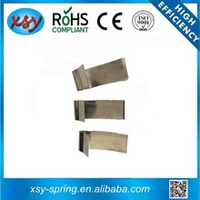 light duty stainless steel plate spring