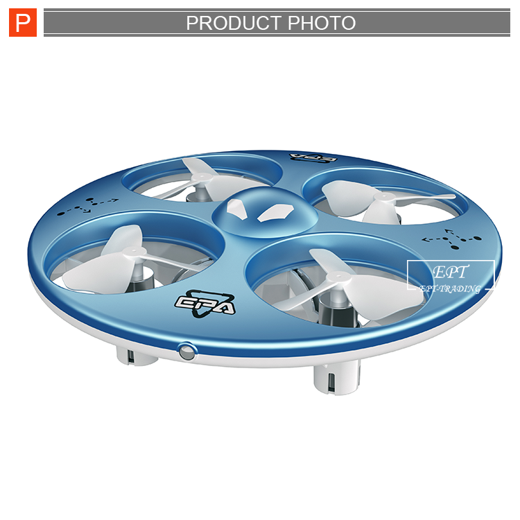 Top selling remote control helicopter 3 colours 2.4g 4-axis ufo aircraft quadcopter model  with usb charger for sale.png