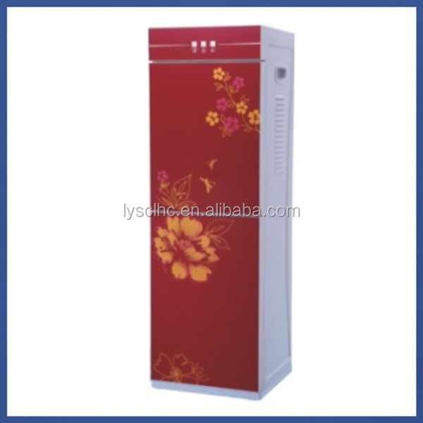floor standing water dispenser China/reverse osmosis hot cold water dispenser