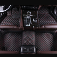 Amazon Top Seller For Russia and Europe markets non-slip PVC car mat