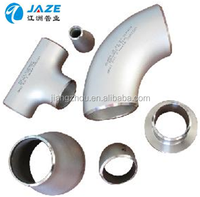 Elbow Cross Tee Cap Reducer Pipe Fitttings Stub End