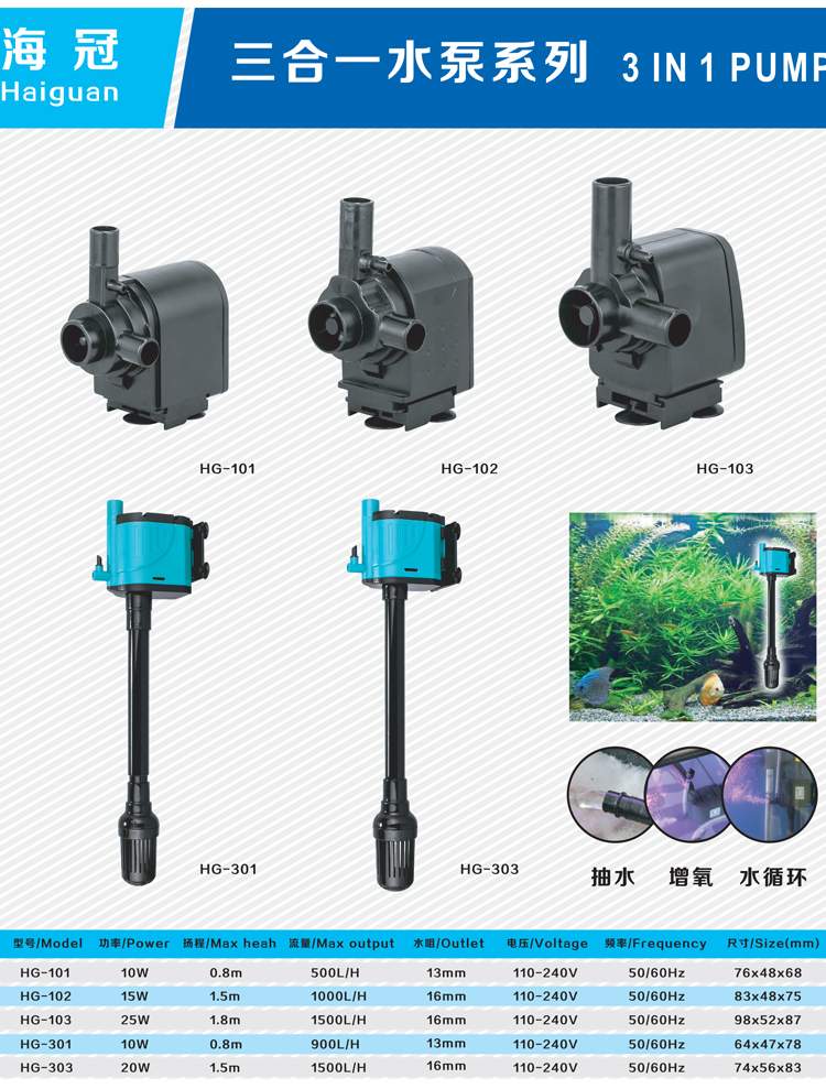 High quality centrifugal pond pumps pool pumps