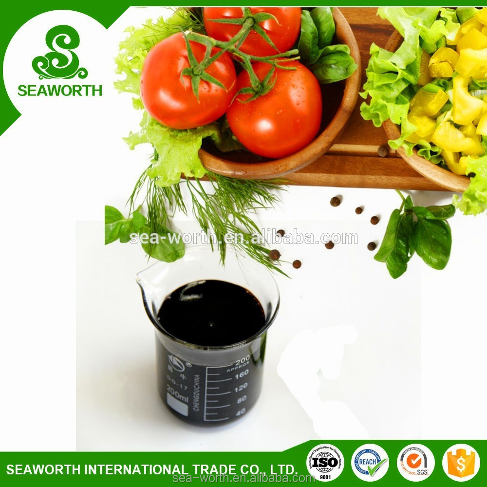 Low Price Liquid Organic Fertilizer Amino Acid Fertilizer