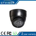 Outdoor 1/4'' CCD ir cctv camera 3.6mm Lens Metal